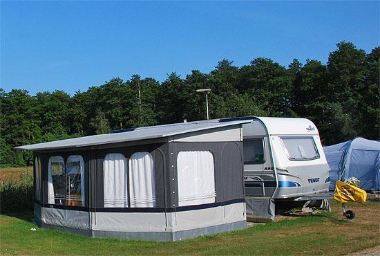 Campingferie dk
